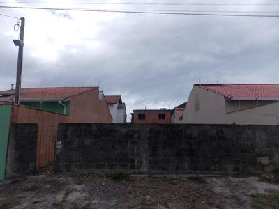Terreno Residencial Em Peruíbe À Venda.