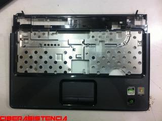 Carcasa Superior Touch Pad Compaq V3000 (v3217la)