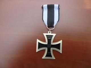 Réplica Cruz De Hierro 1ra. Guerra Mundial Oferta