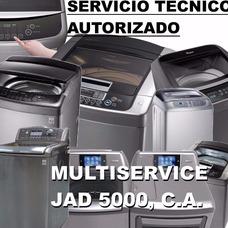 Lavadora Lg Reparación Servicio Tecnico Repuestos Mantenimie