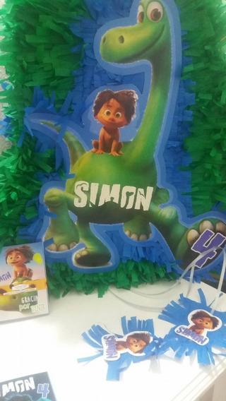 Piñata Un Gran Dinosaurio