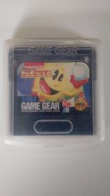 Pac-man De Game Gear
