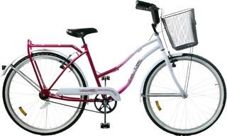 Bicicleta Rodado 26 De Paseo Siambretta