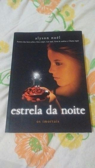 Livro Estrela Da Noite