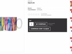 Comprar Com 1 Clique - Opencart 2.0 A 2.2