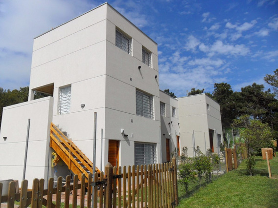 Alquiler Departamento - Duplex , Ropa Blanca Y Mucama