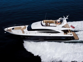 Princess Yachts 72 My Ñ Ferretti Azimut Cimitarra Phantom
