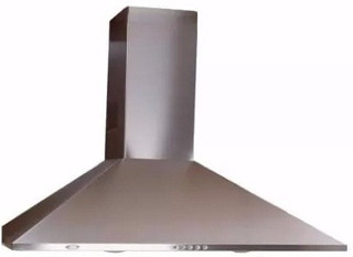 Campana Cocina Spar Franke Prima Pulsante 60 Acero Doble Tur