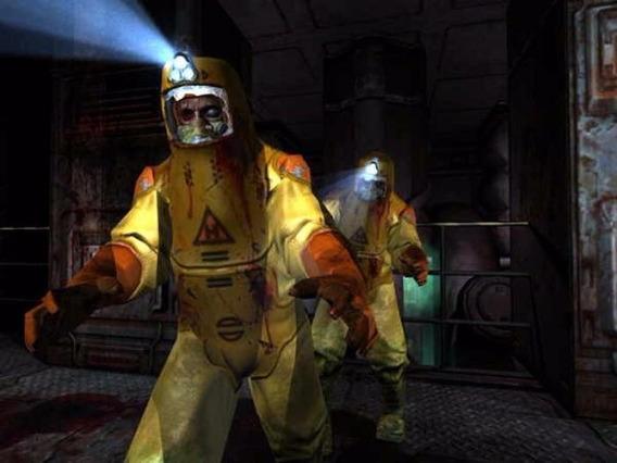 Jogo Para Pc Doom 3