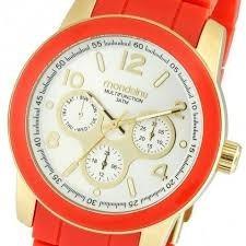 Relógio Mondaine Feminino Absolut 94385lpmgdp1 Selo Ipi Nf