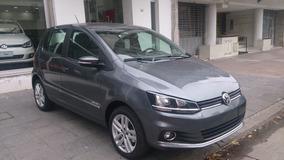 Okm Volkswagen Fox 5 Puertas Highline 1.6 16v 110cv Alra Vw