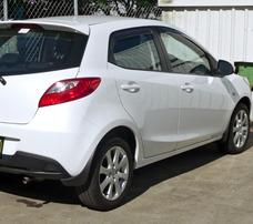 Mazda 2 G T Muy Ahorrador De Gasolina Electrico Equipadisimo