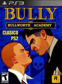 Bully Edicion Español Clasico Ps2 - Playstation 3 | Vgm