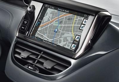 Reparación Stereo Peugeot 208 308 408 Citroen C4 Ds4 Gps Act