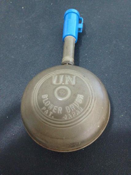 Vintage Squeeze Pincel De Sopro Para Limpeza De Lentes Camer