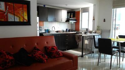 Apartamento En Venta Condominio Cocora Piso 3