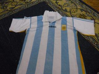 Camisa Do Argentina adidas