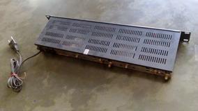 Módulo Receptor E Modulador Duplo Canal 13 E Canal 20