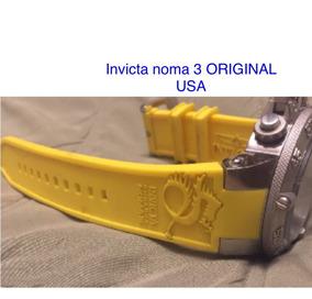 Relógio Invicta Noma 3 Original Usa