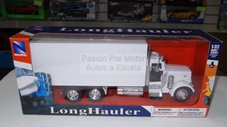 Peterbilt Model 379 C Caja Seca Torton Pasión Por Motor