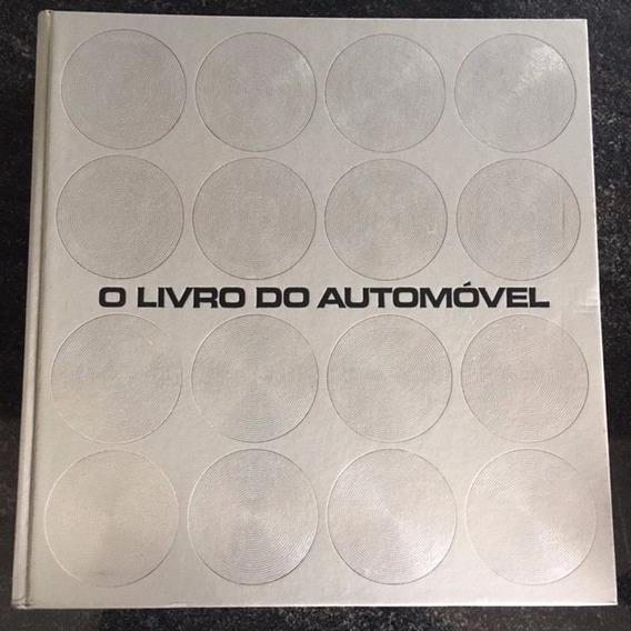 Vendo Livro Do Automóvel
