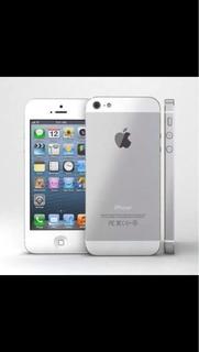 Vendo iPhone 5 Branco