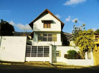 Venta Casa El Castaño Maracay Ndd17-1562