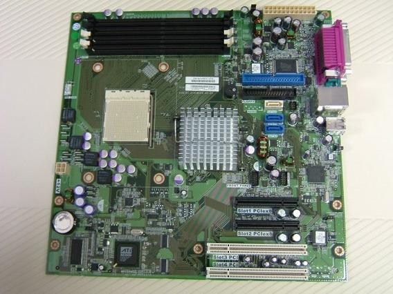 Motherboard Para Servidores Ibm X3105 Fru 39y8689