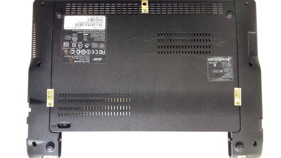 Carcaça Inferior Notebook Acer Aspire V5-123-3889 - Usada