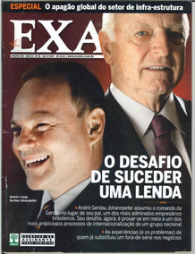 Revista Exame - Setembro/2007