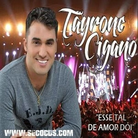 Samplers Tayrone Cigano 2015 Imperdivel