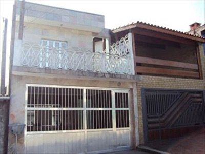 Venda Casa São Paulo Sp - Alp2748