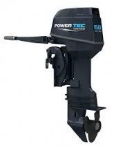 Motor Power Tec 60 Hp Oferta Permutas!!