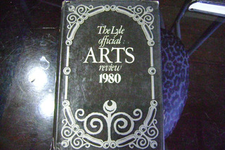 Libro Catalogo The Lyle Official Arts 1980