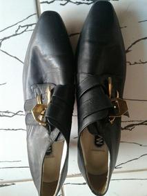 Sapato Feminino Mênfis 36/37 Preto