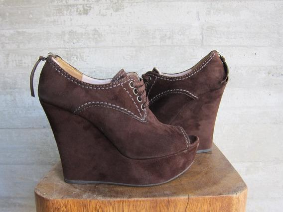 Ankle Boots Miu Miu