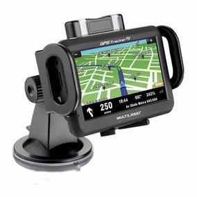 Suporte Universal Automotivo Para Gps/mp4/celular/psp/pda