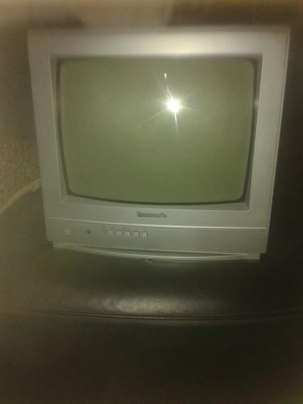 Televisão Panasonic 14