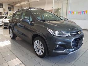 Chevrolet Tracker 1.8 Nafta Ltz + Awd (promo Abril) Jl
