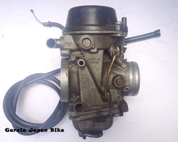 Carburador Completo Dr 650 Original Usado Suzuki
