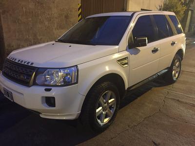 Opotunidad Por Precio Y Estado Vendo Land Rover Freelander 2