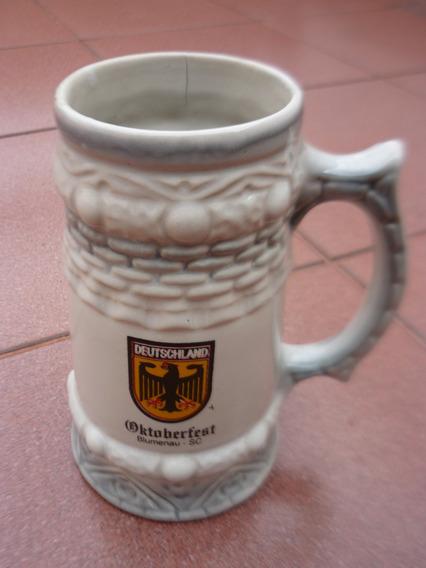 Chopp De Cerveza De Ceramica