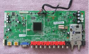 Placa Principal Cce D32 Tbtv-209gl-v202