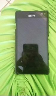 Troco Xperia C4 Novo Em iPhone 5c Ou Moto G 3geracao