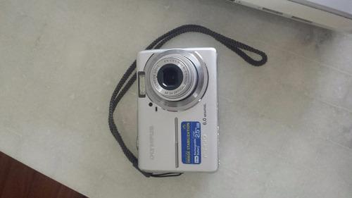 Câmera Olympus Fe-190