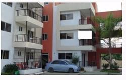 Apartamento En San Francisco De Macoris, Tercera