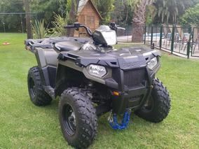 Cuatriciclo Polaris 570 Efi Inyeccion No ,400,no Honda