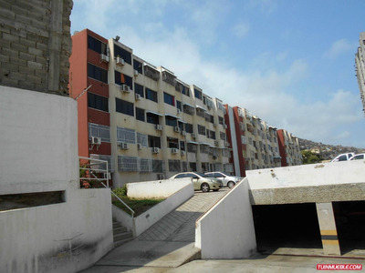 Apartamentos En Venta 16-4986