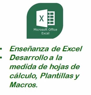 Cursos Y Trabajos En Excel