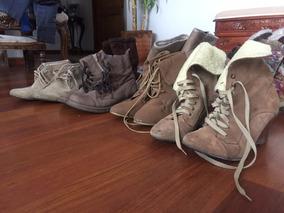 Zapatillas Mujer Varias Marcas C/moran Entre Otras